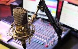 بخش فرهنگ و هنر رادیو 48
