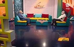 پخش زنده صحبت های جناب آقای دکتر سید حسین اقا سید مرتضی ریاست محترم  دانشگاه واحد ۴۸ در برنامه زنده باد زندگی