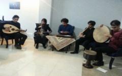 تمرین موسیقی